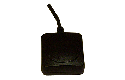 Yttre GPS-antenn